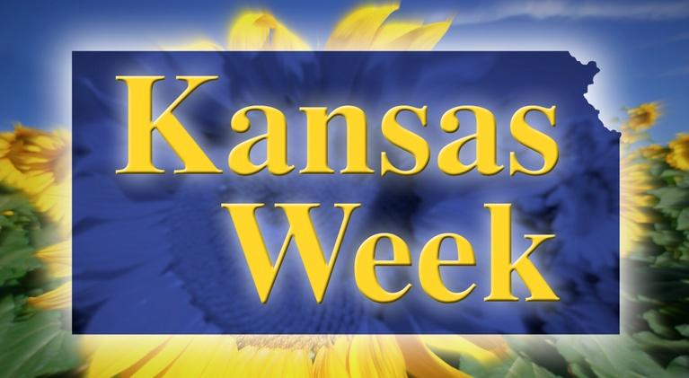 Kansas Week: Kansas Week 0245 06-28-2019