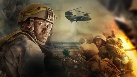 Going to War -- Going to War