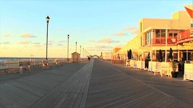 Here's The Story: The Asbury