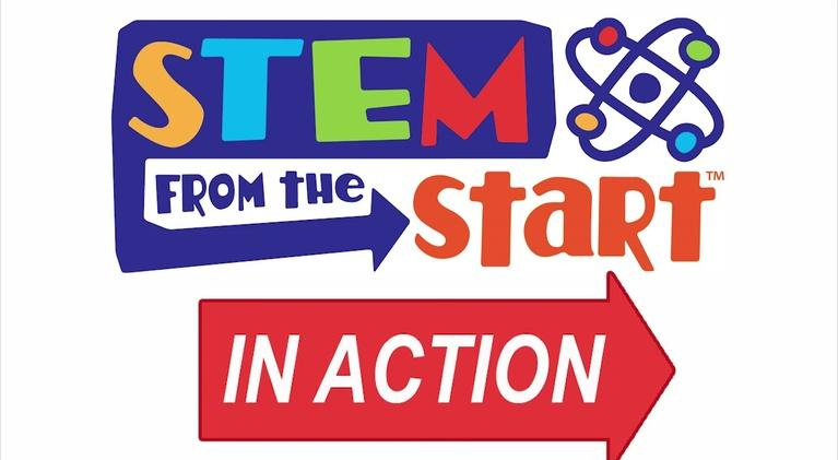 Stem From The Start: STEM from the START in Action