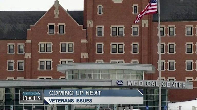 South Dakota Focus: VA Healthcare System