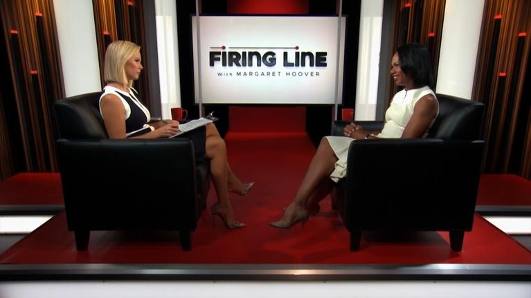 Firing Line: Condoleezza Rice