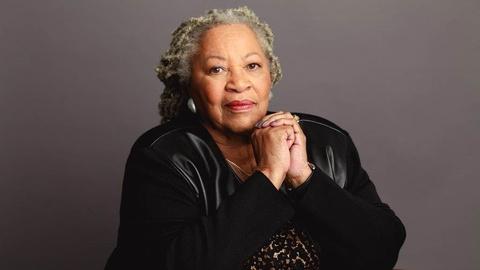 American Masters -- Toni Morrison In Memoriam