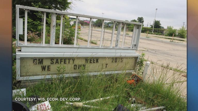 Here and Now: Janesville GM Plant to be Demolished and Rebuilt