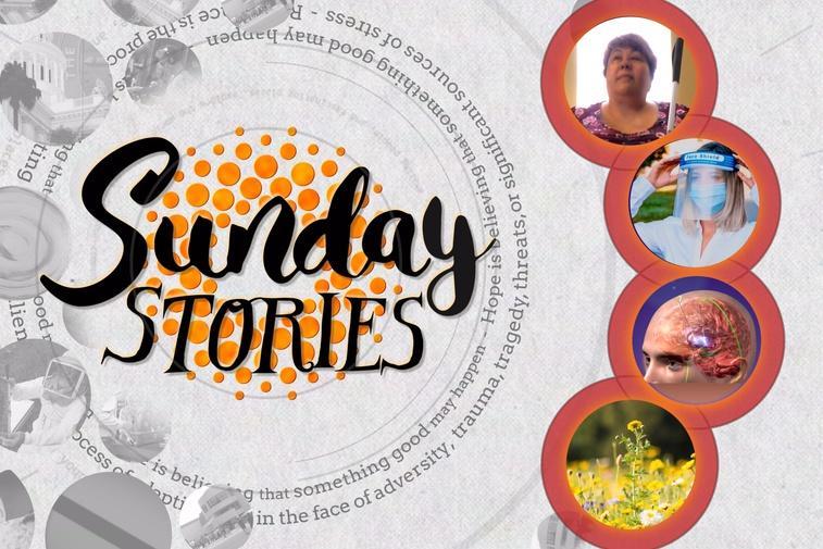 Sunday Stories: Episode 17 Thumbnail
