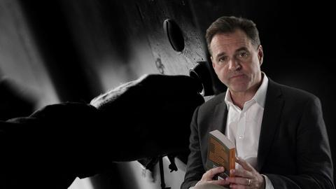 Niall Ferguson's Networld -- The Social Media Operation That Divided Americans