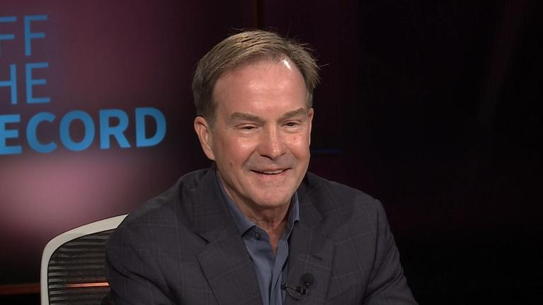 Off the Record: July 5, 2019 Bill Schuette | OTR OVERTIME