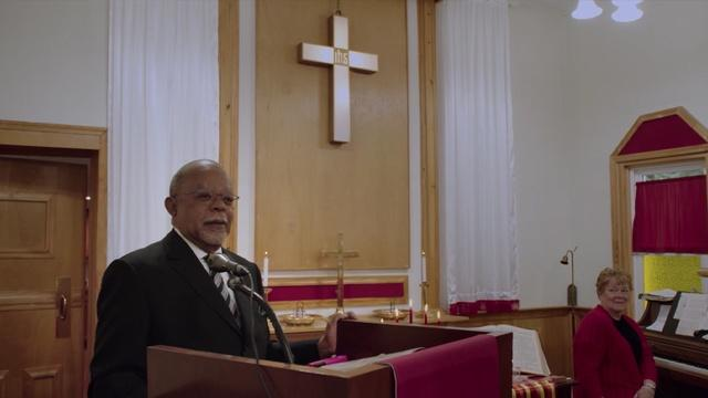 Henry Louis Gates, Jr. Reflects on the Black Church