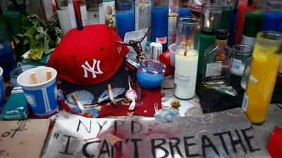 Eric Garner: New film with court case that never was
