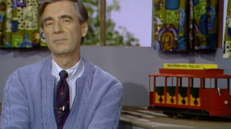 Mister Rogers' Neighborhood: Friends: Mister Rogers Talks About Make Believe
