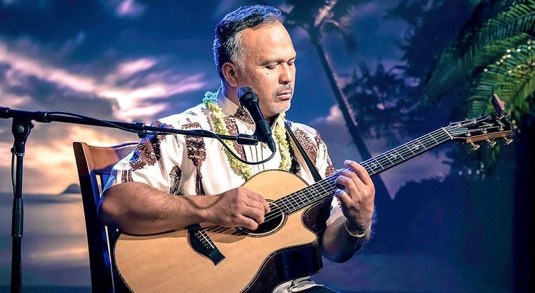 Na Mele: Traditions in Hawaiian Song: Weldon Kekauoha