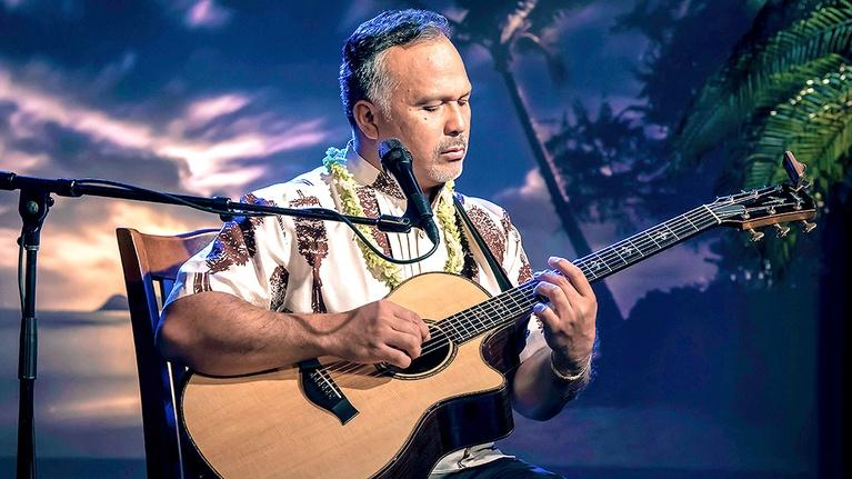 Na Mele: Traditions in Hawaiian Song: Weldon Kekauoha