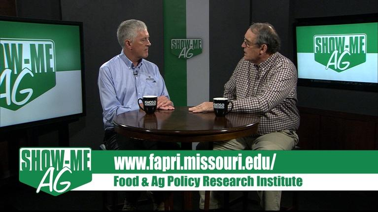 Show-Me Ag: Food & Agriculture Policy Research Institute