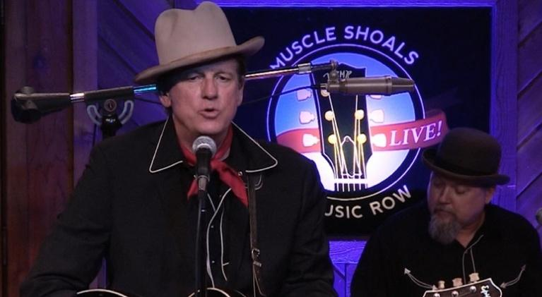 Muscle Shoals to Music Row: Hank Williams Tribute