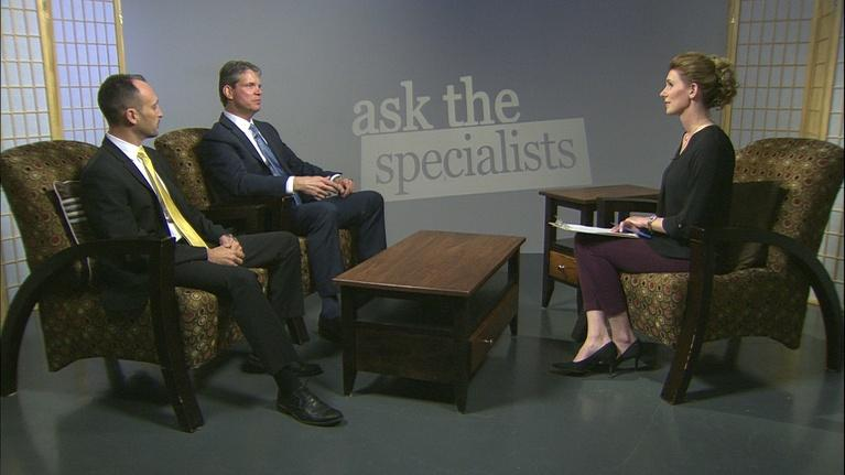 Ask The Specialists: Ask the Estate Planner