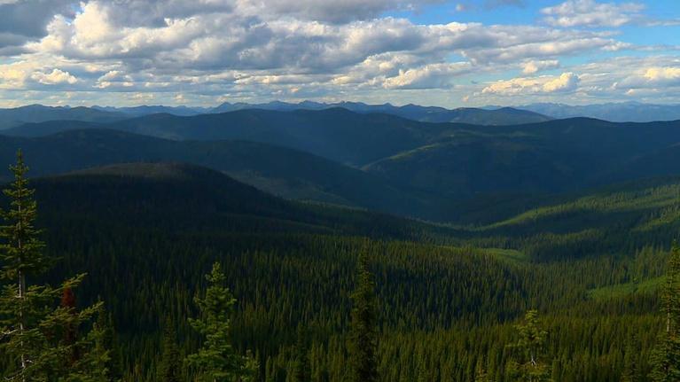 Outdoor Idaho: Almost Canada