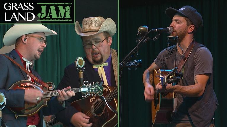 Grassland Jam: S4 Ep 12: The Po' Ramblin' Boys / Black River Revue