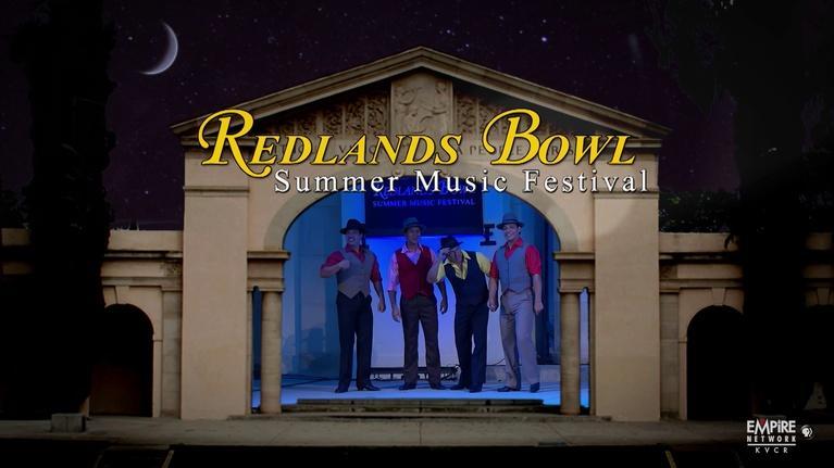 Redlands Bowl Summer Music Festival: Guatemalan Folkloric Ballet