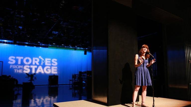 Stories from the Stage: Stories from the Stage: Season 1 - Series Promo