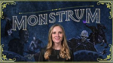 Welcome to Monstrum!