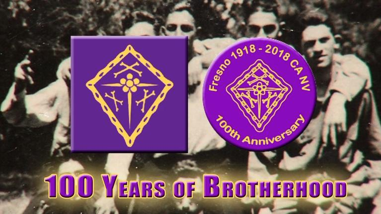 byYou Art & Culture: Armenian Trex Fraternity Celebrates 100 Years