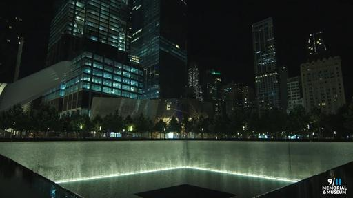 Mission to Remember: Caring for the Memorial Pools