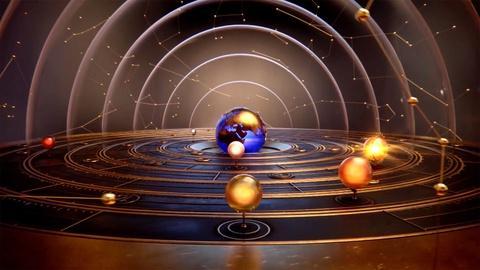 S1 E2: Earth-Centered Cosmos