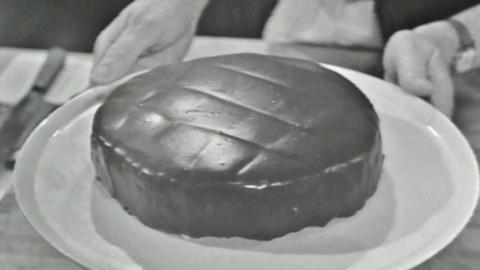 Le Marquis Au Chocolate