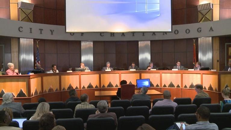 Chattanooga City Council Highlights: February 5, 2019