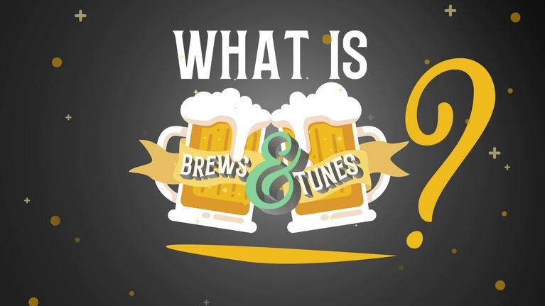 WEDU Specials: Brews and Tunes - February 28, 2020