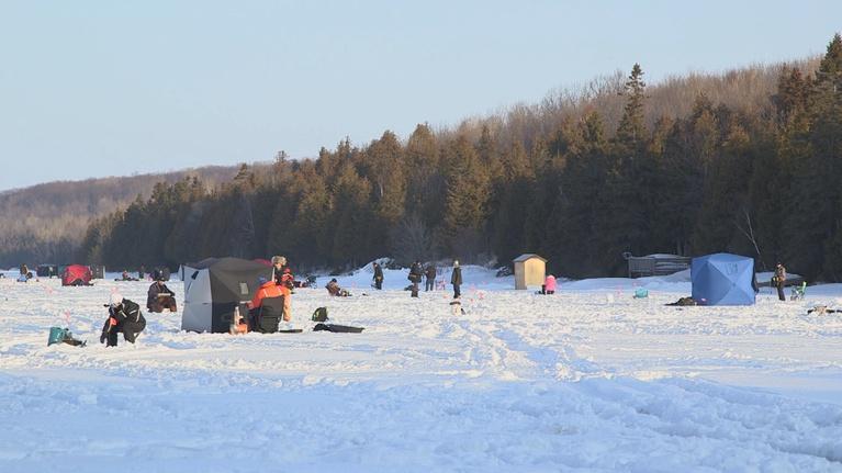 Great Lakes Now: The PFAS Problem