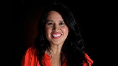 Sandra Díaz: The Anti-187 Student Walkouts