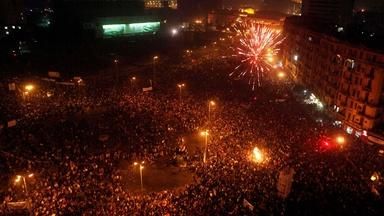 Democracy is elusive in Egypt 10 years after Arab Spring