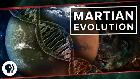 PBS Space Time -- Martian Evolution