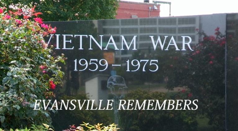 WNIN Documentaries: Evansville Remembers the Vietnam War
