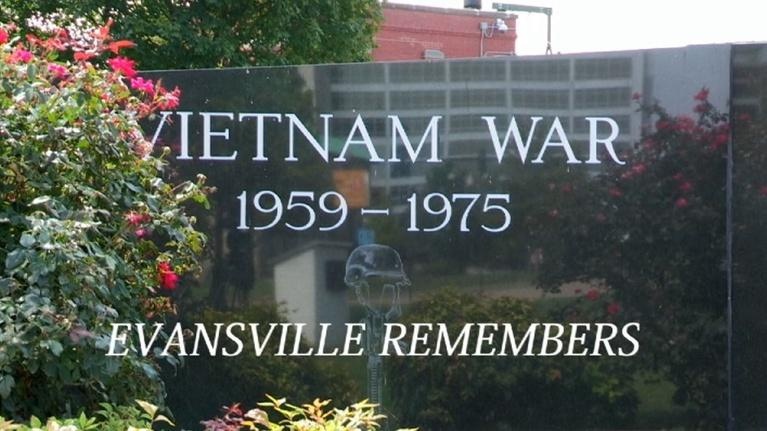 WNIN Documentaries: Evansville Remembers the Vietnam War
