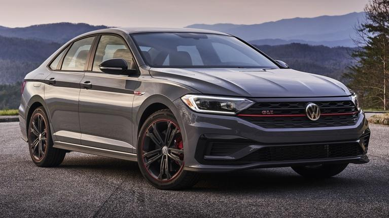 MotorWeek: 2019 Volkswagen Jetta GLI & 2019 Lexus UX