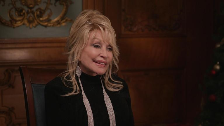 """Open Studio with Jared Bowen: The Legendary Dolly Parton and the Film """"Little Women"""""""
