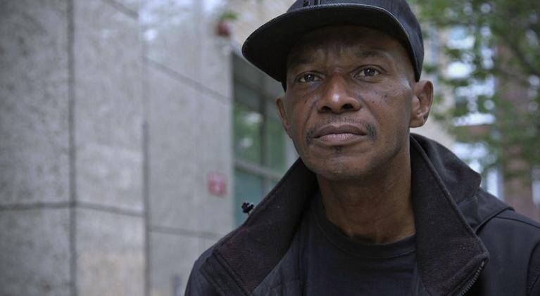 IN Close: Battling cancer in a homeless shelter