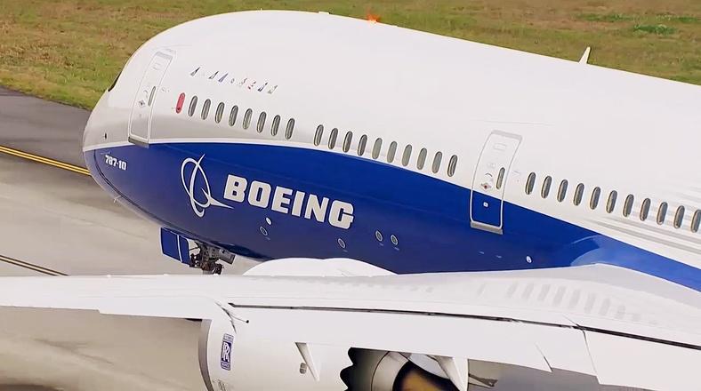 Boeing 787 Dreamliner, Telehealth, SC State Marching Band logo