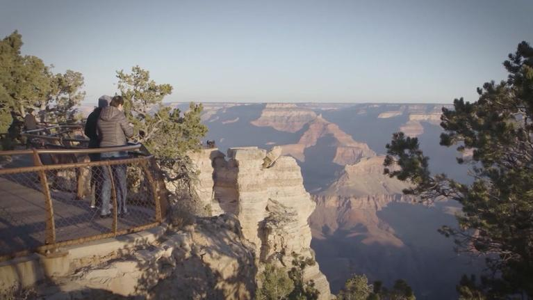 Arizona PBS: Beyond the Rim