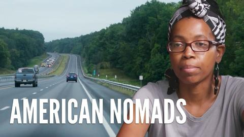 Independent Lens -- American Nomads Ep. 2