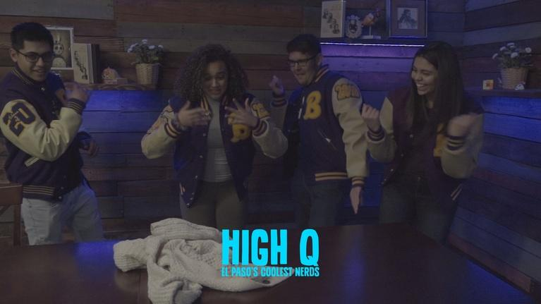 High Q: Andress vs. Burges