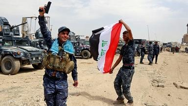 Iraq After ISIS
