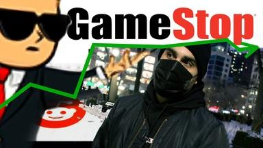 GameStop, Reddit, and the Rise of Risky Trades