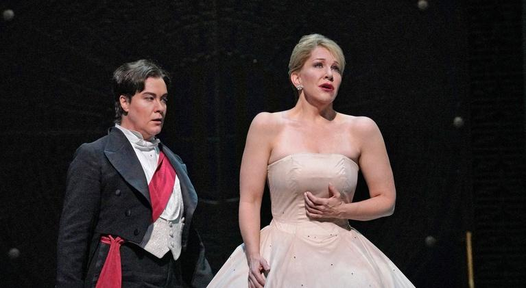 Great Performances: GP at the Met: Cendrillon Official Trailer