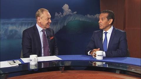 Inside OC With Rick Reiff -- Speaker, Mayor... Governor?