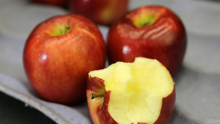 Mossback's Northwest: Washington's New Apple Could Be an Industry Game-Changer