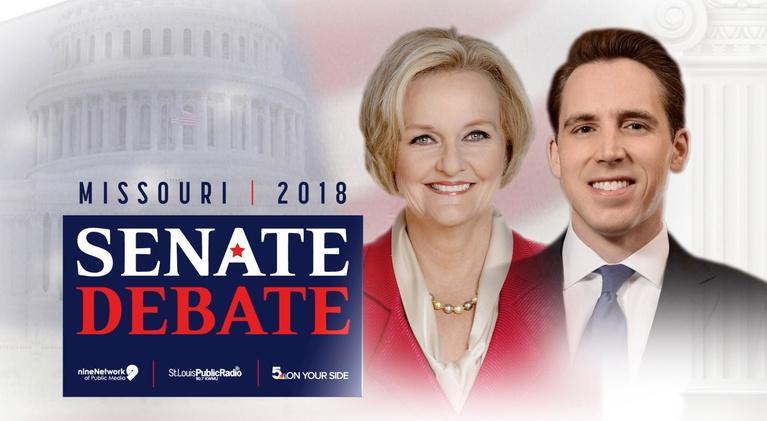 Nine Network Specials: Missouri U.S. Senate Debate