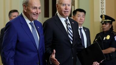What's in Democrats' $3.5 trillion budget plan?